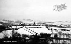 Honley, From Magdale 1947