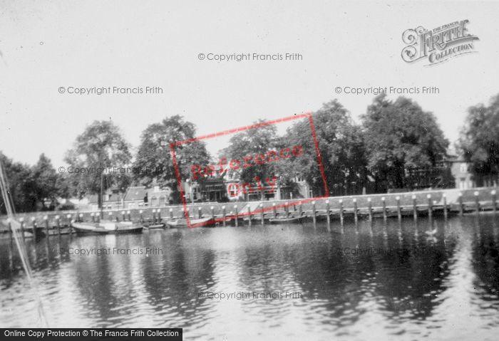 Photo of Hoorn, c.1930