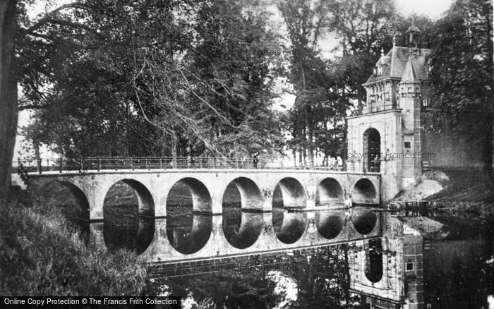 Photo of Hoorn, Oosterpoort c.1930