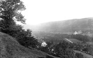 Hope, CHA Guest House and Back Tor 1919