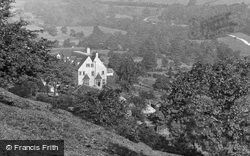 Cha Guest House And Back Tor 1919, Hope