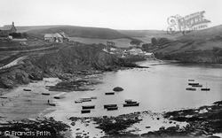 Hope Cove, 1922