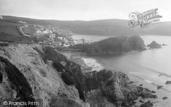 And Shippens 1938, Hope Cove