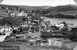 Hope Cove, c.1955