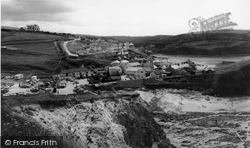 General View c.1965, Hope Cove