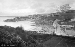 Inner And Outer Hope 1938, Hope Cove