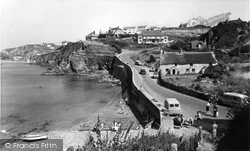 The Slipway c.1960, Hope Cove