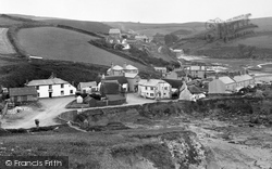 Village 1922, Hope Cove