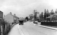 Hope, the Village 1939