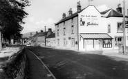 Hope, the Village c1965