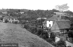 The Village c.1955, Hope Under Dinmore
