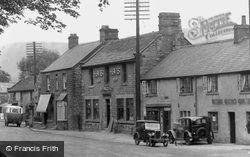 Village 1932, Hope