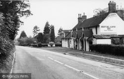 Horam, May Garland Inn, Horam Road c.1960