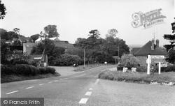 Horam, Merrydown c.1955