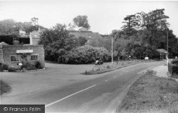 Horam, Merrydown c.1955