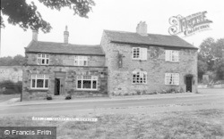 Horbury, Quarry Inn c.1960