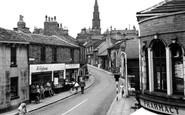 Horbury photo