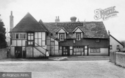 Horley, The Six Bells 1906