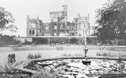 Castle c.1935, Hornby