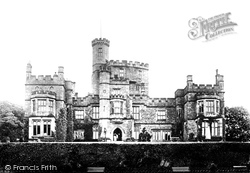 The Castle c.1910, Hornby
