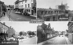 Horncastle, Composite c.1965