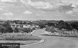 General View c.1955, Horncastle