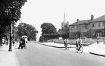 Hornchurch High Street Francis Frith