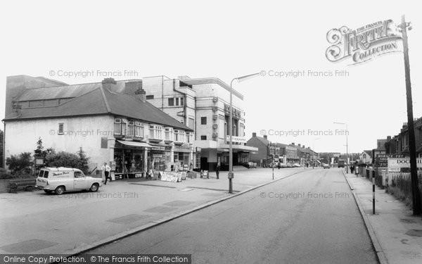 Photo Of Hornchurch Hornchurch Street