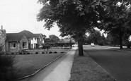 Hornchurch, Nelmes Way c.1965