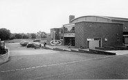 Hornchurch, Swimming Pool c.1960