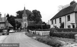 Blendworth c.1960, Horndean