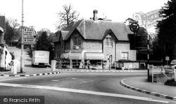 c.1960, Horndean