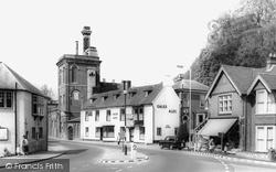 c.1965, Horndean