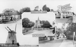 Composite c.1960, Horndean