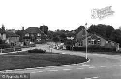 Five Heads Road C 1955, Horndean