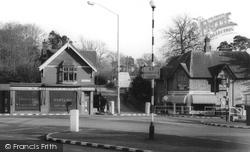 The Cross Roads c.1960, Horndean