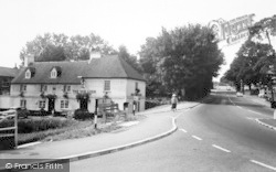 The Red Lion c.1965, Horndean