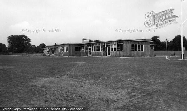Horndean, the School c1960