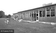Horndean, the School c1960