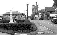 Example photo of Horndean