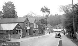 The Village c.1955, Horndean
