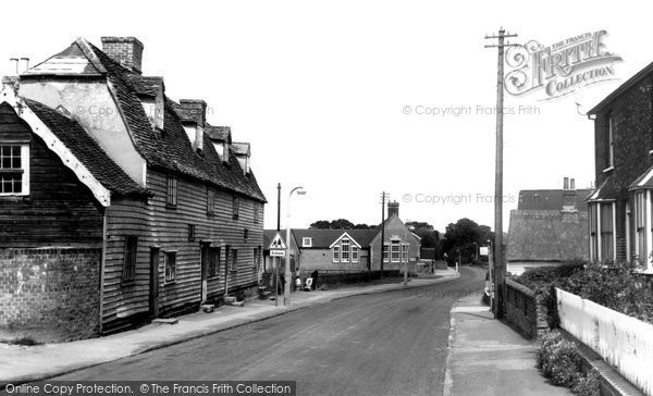 Horndon-on-the-Hill © Copyright The Francis Frith Collection 2005. http://www.francisfrith.com