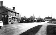 Horseheath, Post Office c1960
