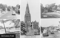 Composite c.1965, Horsforth