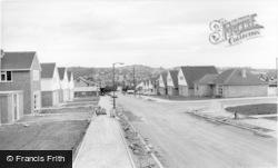 Greenbanks Estate c.1965, Horsforth