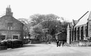 Horsforth, Hall Lane c1960
