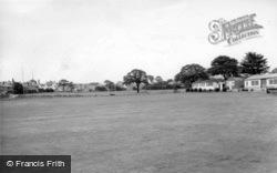 King George's Field c.1965, Horsforth