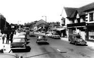 Horsforth, New Road Side c1965