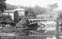Newlay Bridge 1901, Horsforth