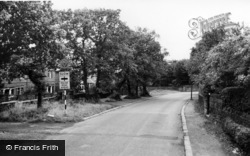 Scotland Lane c.1965, Horsforth